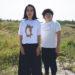 ねこTシャツがWeb Shopで発売開始!